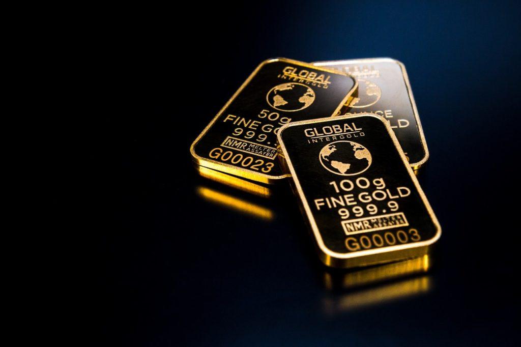 Rückkehr zum Goldstandard?
